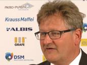 Dr. <b>Hansjörg Kurz</b> - kurz